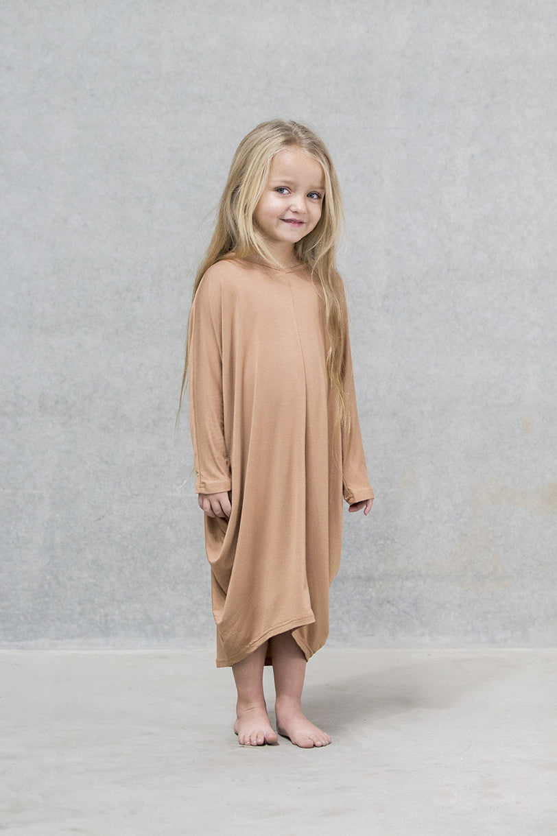 Dress Kids - Caramel