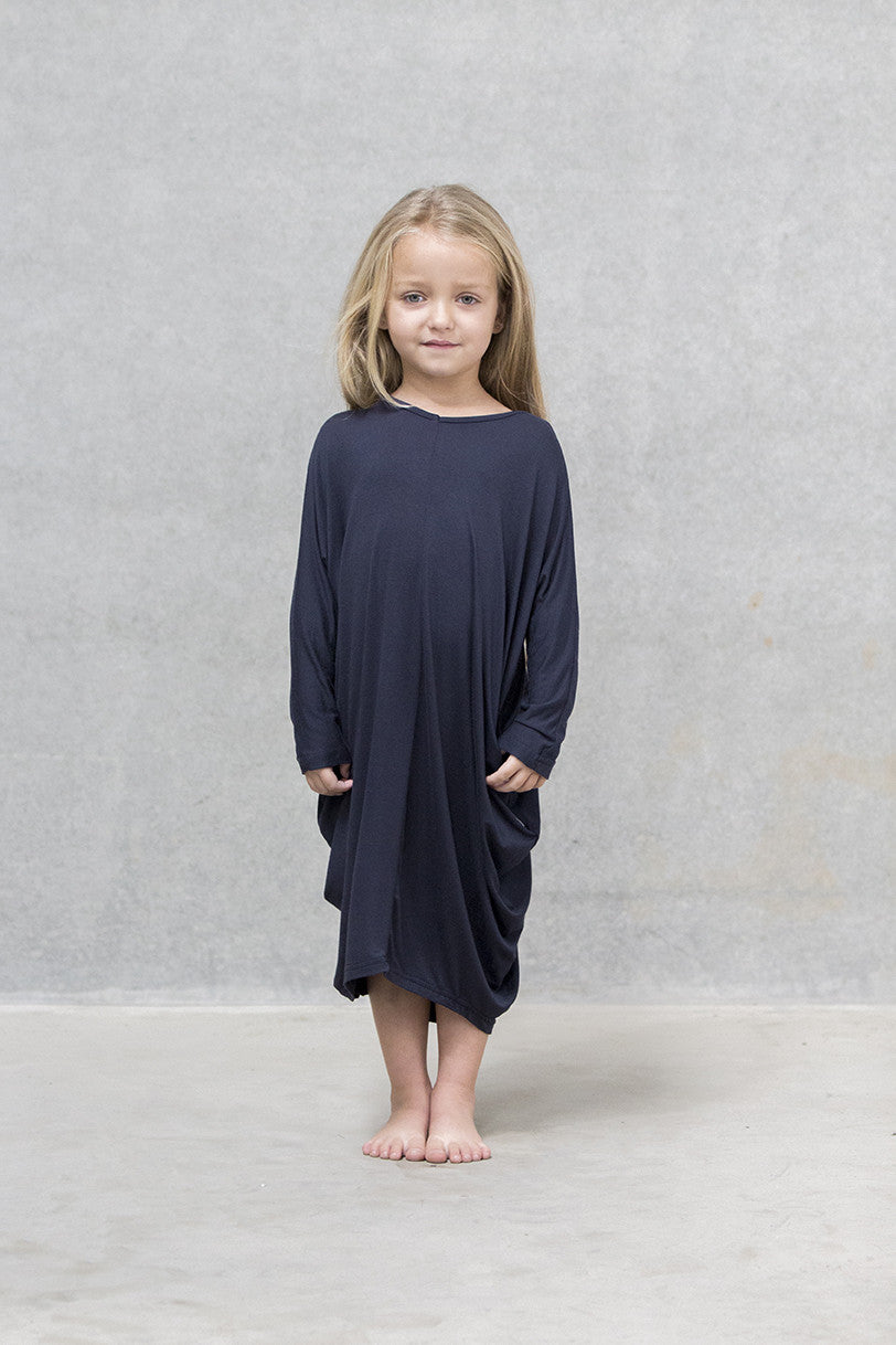 Dress Kids - Deep Navy
