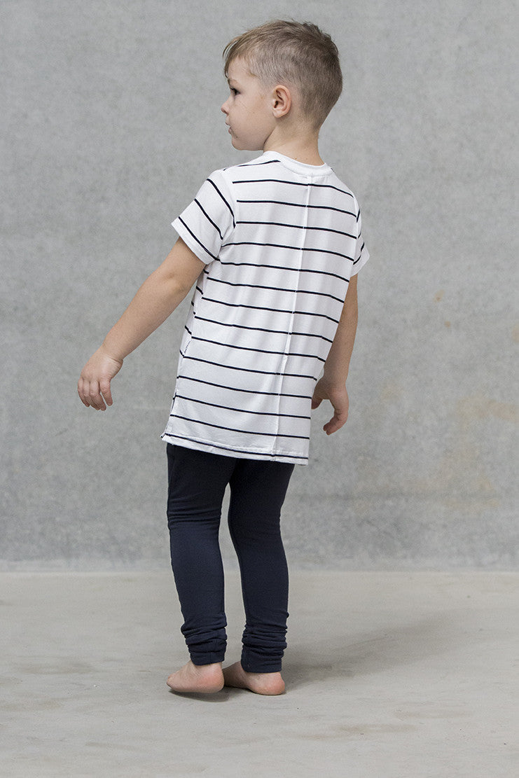 Spine Tee Kids - Holiday