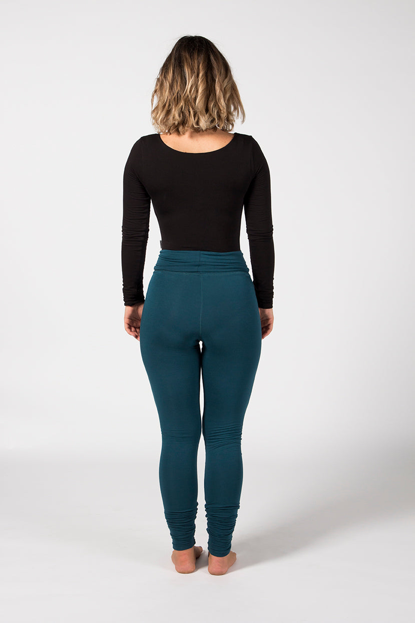 Leggings - Emerald