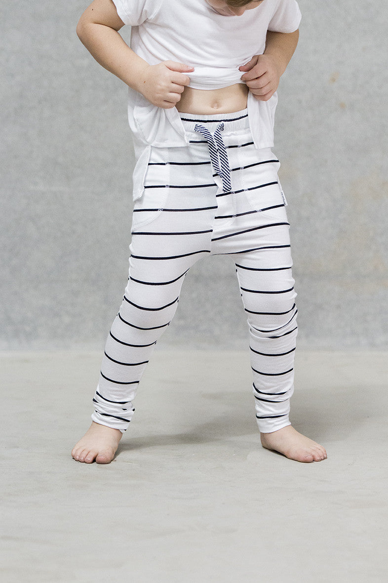 Jogger Pants Kids - Holiday