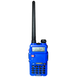 RH-5R Rugged Radios 5-Watt Dual Band (UHF/VHF) Handheld Radio (FACTORY NEW)