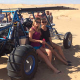 Sir-Shade™ Telescoping Awning System for Sand Cars