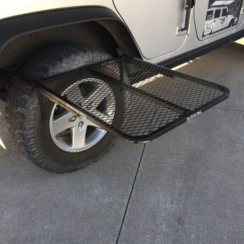 TailGater Tire Table