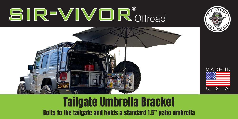 Sir-Vivor is an authorized dealer for these brands