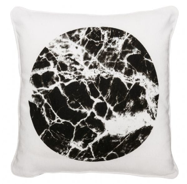 Marble Dot Cushion