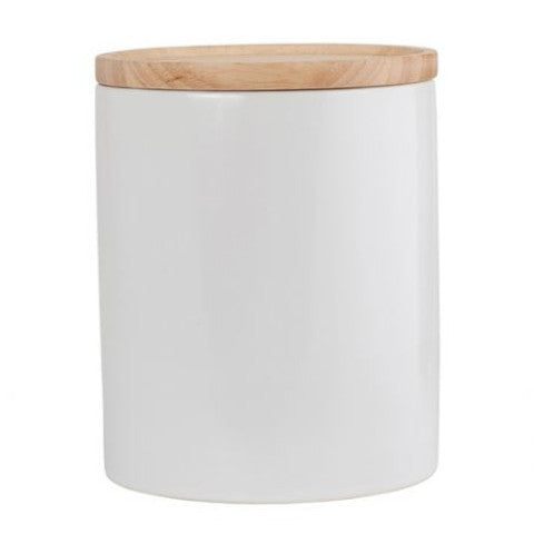 Canister Extra Large White