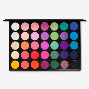 Kara Beauty ES02 PROFESSIONAL <br> Eyeshadow Palette
