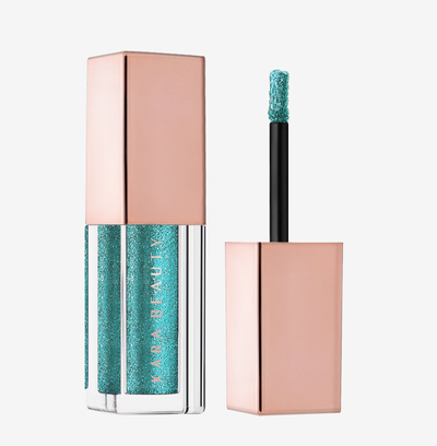 Kara Beauty GALAXY BOMB ICY <BR> Waterproof Liquid Eyeshadow