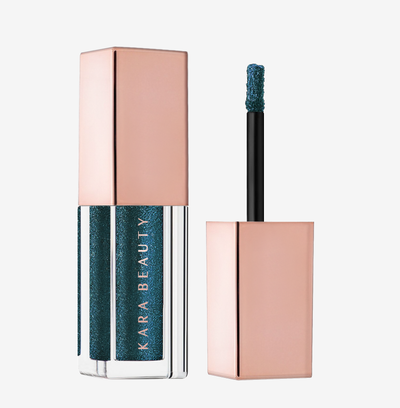 Kara Beauty GALAXY BOMB NOCTURNAL <BR> Waterproof Liquid Eyeshadow