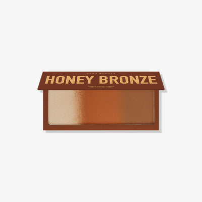 Kara Beauty HB02 HONEY BRONZE  Highlighter, Blush & Bronzer Palette