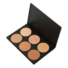 PF11 POWDER FOUNDATION <BR> Face Palette