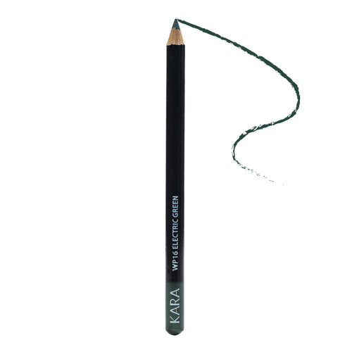 Kara Beauty Eye & Brow Liner Pencil - WP16 - Electric Green