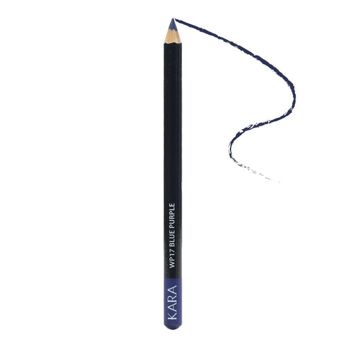 Kara Beauty Eye & Brow Liner Pencil - WP17 - Blue Purple