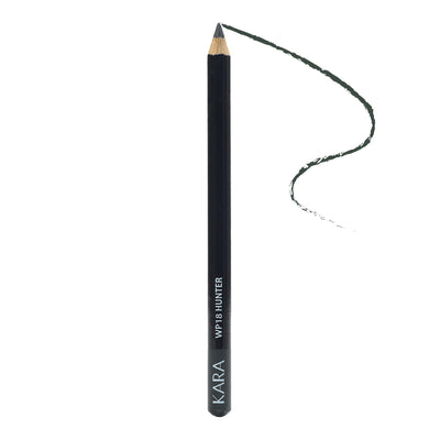 Kara Beauty Eye & Brow Liner Pencil - WP18 - Hunter
