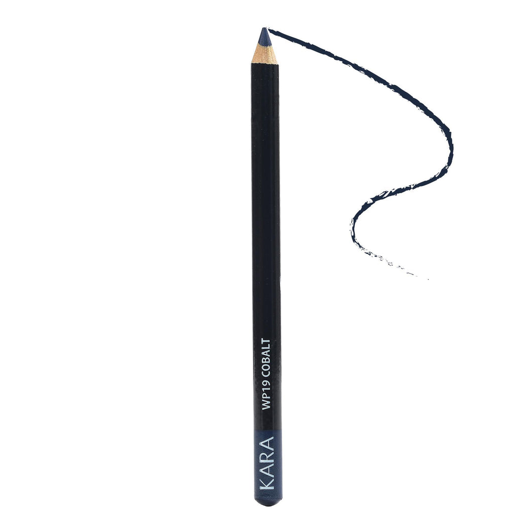 Kara Beauty Eye & Brow Liner Pencil - WP19 - Cobalt