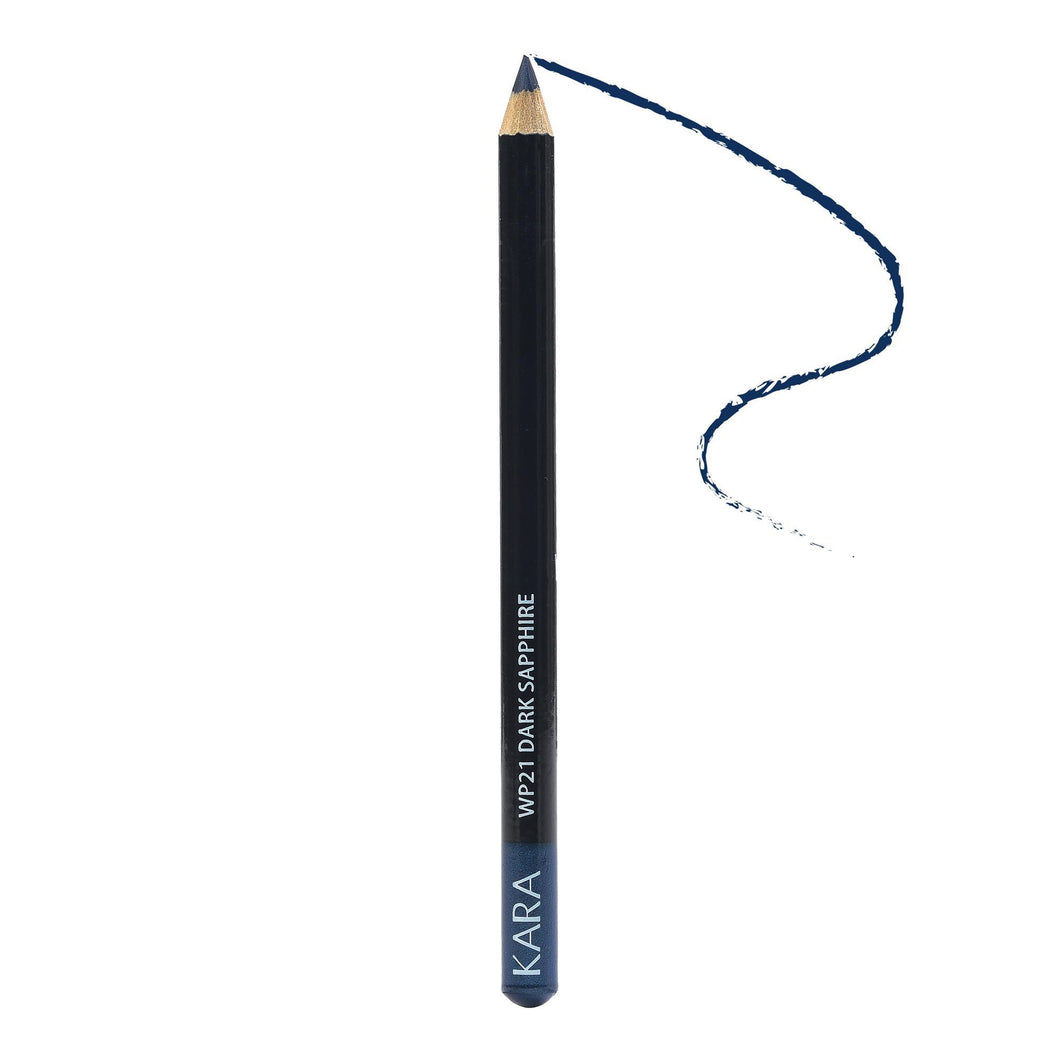 Kara Beauty Eye & Brow Liner Pencil - WP21 - Dark Sapphire