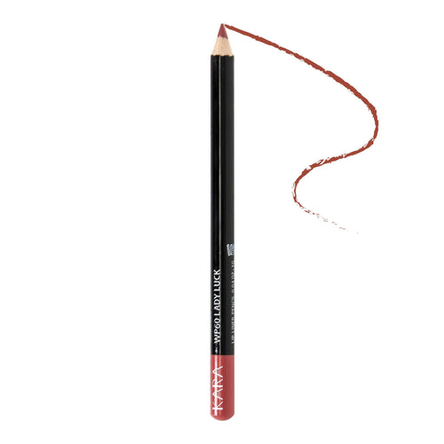 Kara Beauty High Quality Ultra Fine Lip Liner Pencil - WP60 - Lady Luck