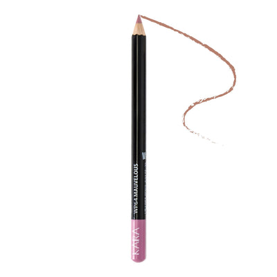 Kara Beauty High Quality Ultra Fine Lip Liner Pencil - WP64 - Mauvelous