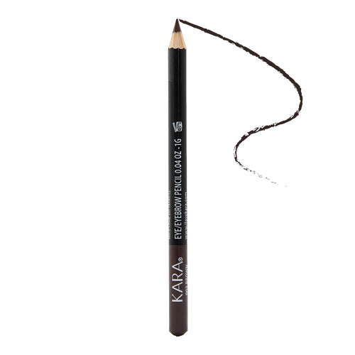 Kara Beauty WP03 BROWN <BR> Eye Liner