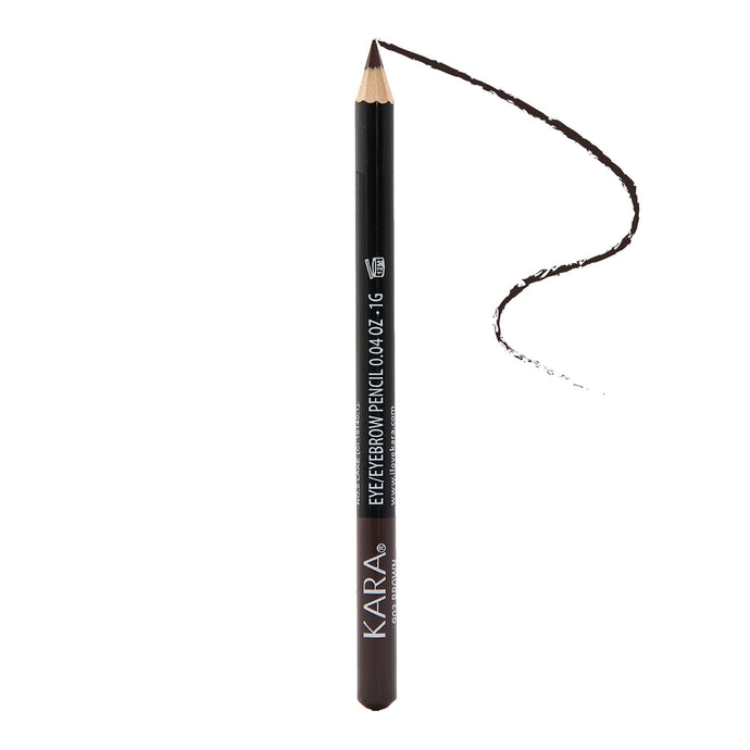 Eye & Brow Liner Pencil - WP03 - Brown