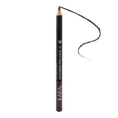Kara Beauty High Quality Ultra Fine Eye & Brow Pencil - WP905 - Medium Brown