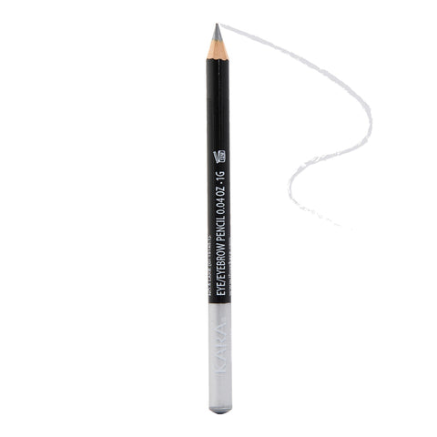 Kara Beauty High Quality Ultra Fine Eye & Brow Pencil - WP909 - Silver