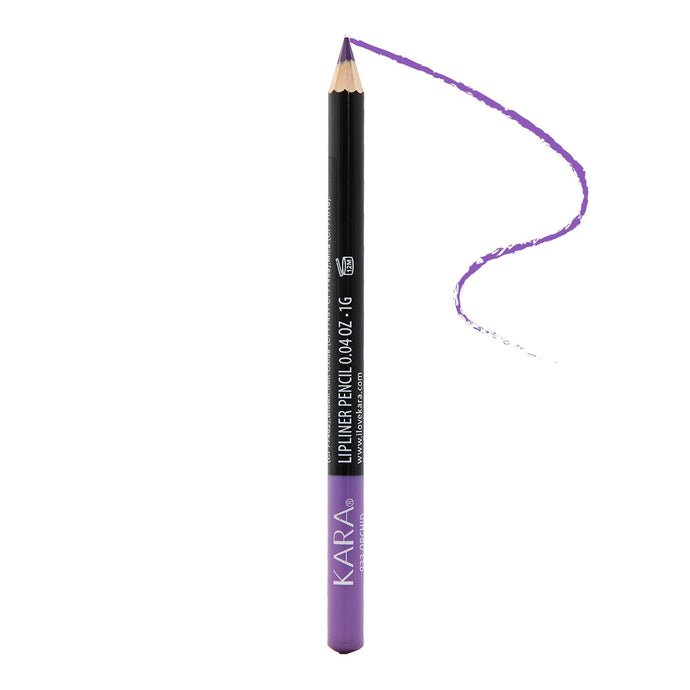 Kara Beauty High Quality Ultra Fine Lip Liner Pencil - WP933 - Orchid