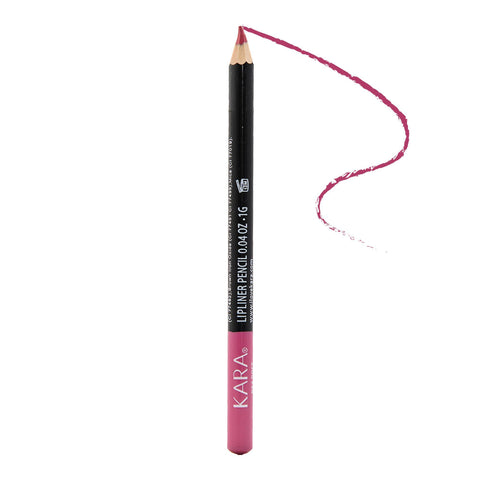 Kara Beauty High Quality Ultra Fine Lip Liner Pencil - WP934 - Rose