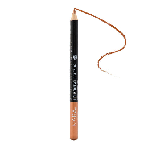 Kara Beauty High Quality Ultra Fine Lip Liner Pencil - WP939 - Gold
