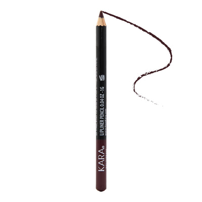 Kara Beauty High Quality Ultra Fine Lip Liner Pencil - WP941 - Currant