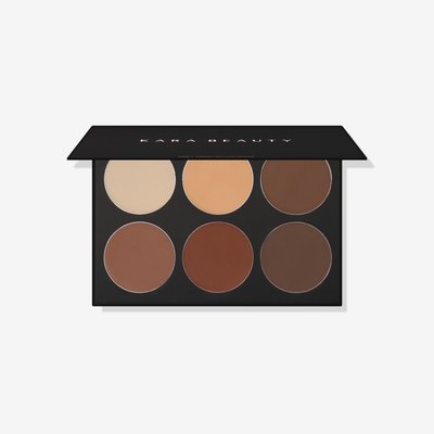Kara Beauty PC14 <BR> Powder Contour Palette