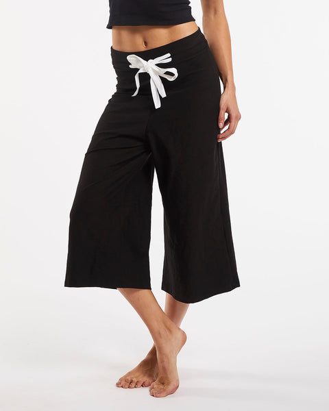 Relaxed Culottes