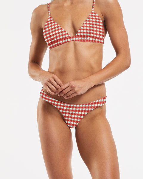 Seamless Brief in CheckMate