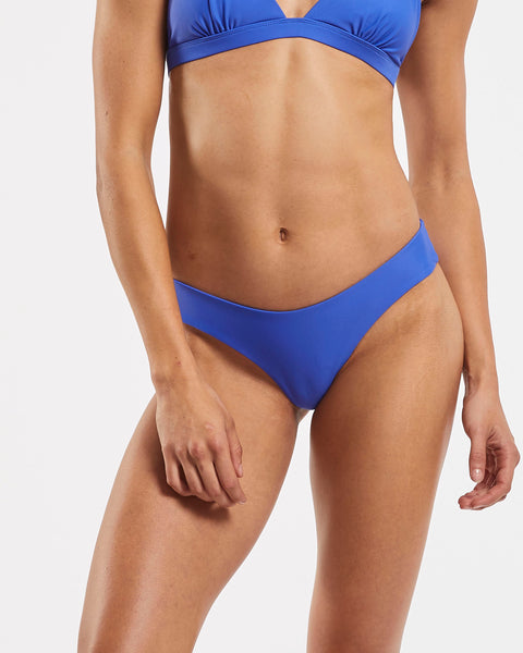 Seamless Brief in  Blue-Crush