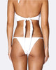 String Brazilian - White