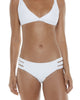Banded Bikini Bottom  - choose from 3 colours