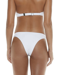 V Front Brief  - choose from Black or White