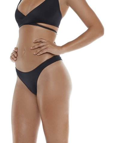 Seamless Brazilian - Black
