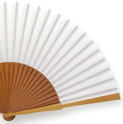 Plain Wooden Fans (Extra Large)