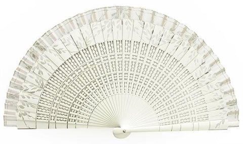 Bridal Hand Fan CC4059