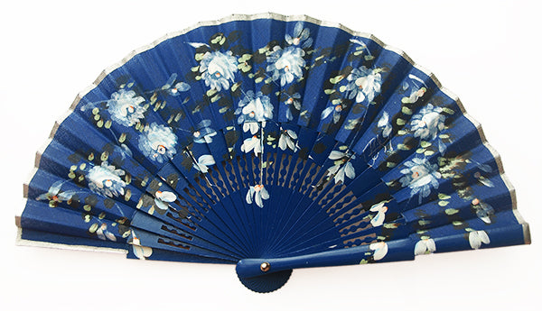 Classic Hand Fan CC8301 (Mini)