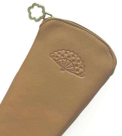 Case Leather Camel23