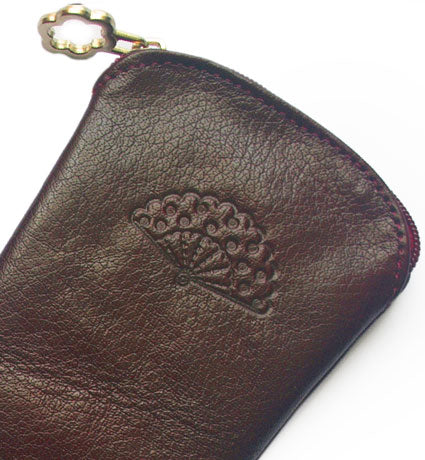 Case Leather DarkBurgundy23