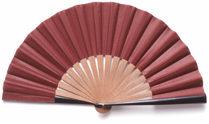 Hand Fan For Men FM104
