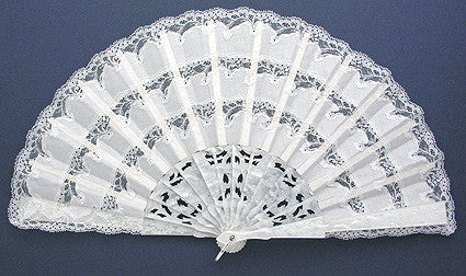 Bridal Hand Fan JI0417