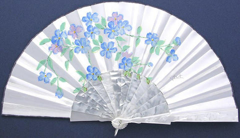 Bridal Hand Fan NC7111
