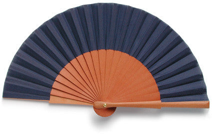 Plain Wooden Hand Fan PF997