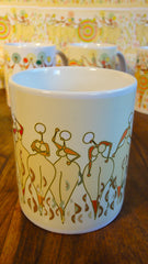 Awakening of the Divine Feminine - Mug 1
