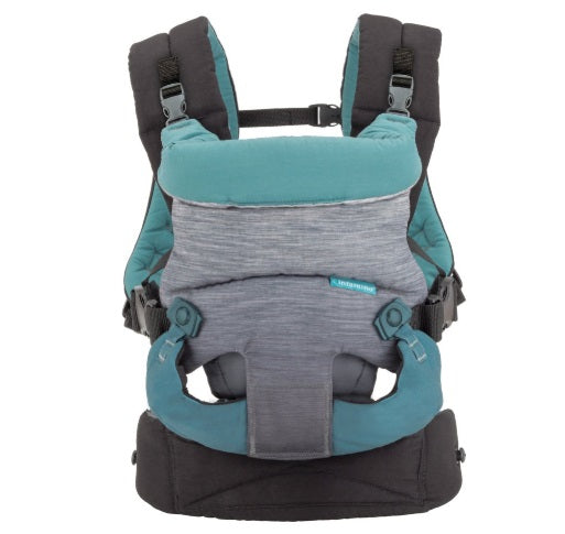 Infantino Go forward Evolved Ergonomic Carrier : เป้อุ้ม Infantino รุ่น Go forward Evolved Ergonomic Carrier